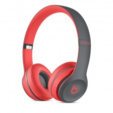 MKQ22ZE/A Beats Solo2 Wireless Headphones Active Collection - Red