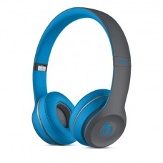 MKQ32ZE/A Beats Solo2 Wireless Headphones Active Collection - Blue