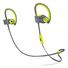MKPX2ZE/A Beats Powerbeats 2 Wireless In-Ear Active Collection - Yellow