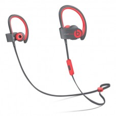 MKPY2ZE/A Beats Powerbeats 2 Wireless In-Ear Active Collection - Red