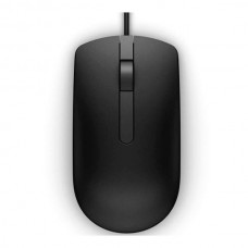 Mice : Dell MS116 Optical (Not Wireless), USB (2 buttons + scroll) Black Mouse (Kit)