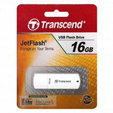 Флешка 16Гб, USB 2.0 - Transcend - JetFlash 370